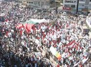 5000 Protest In Karachi That Was Worse