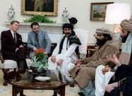 Dear Sen. McCain:  No, the Taliban Prisoners didn't Carry out 9/11; but you Supported Muslim Radicals