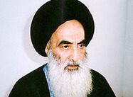 Sistani Forbids Feeding Americans; Warns against Security Agreement; Hundreds of Sadrists Arrested