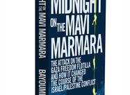 Book of the Day:  Midnight on the Mavi Marmara