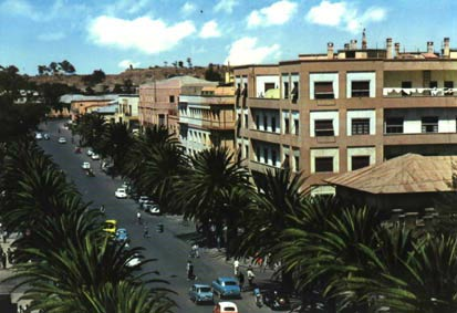 Asmara 1967