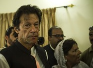Pakistan:  Imran Khan's march brings global attention to CIA drone strikes (Ross)