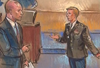 "Whistleblower Bradley Manning:  ""I thought I was going to die in a cage."" (Democracy Now!)"