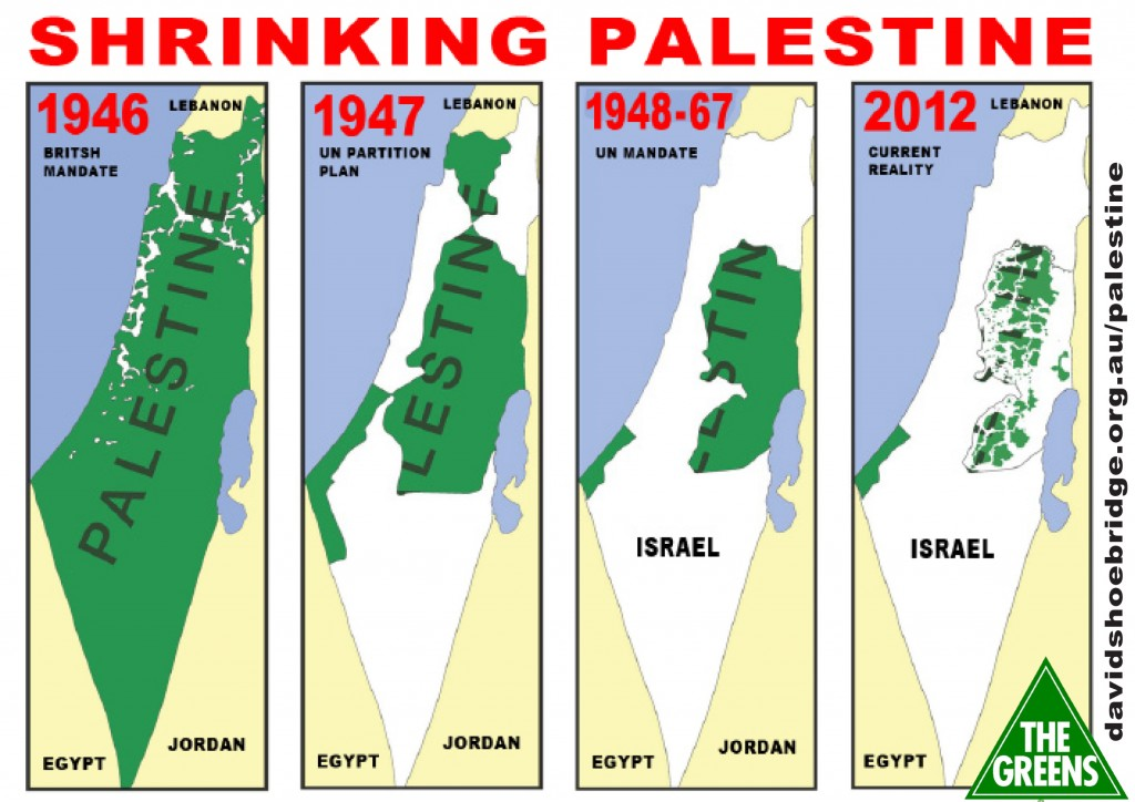 palestine - photo #31