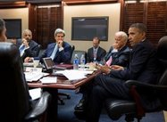 Obama's Syria Strike Part of 'Broader Strategy' (Germanos)