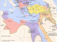 The Ottoman Empire, 1798-1923