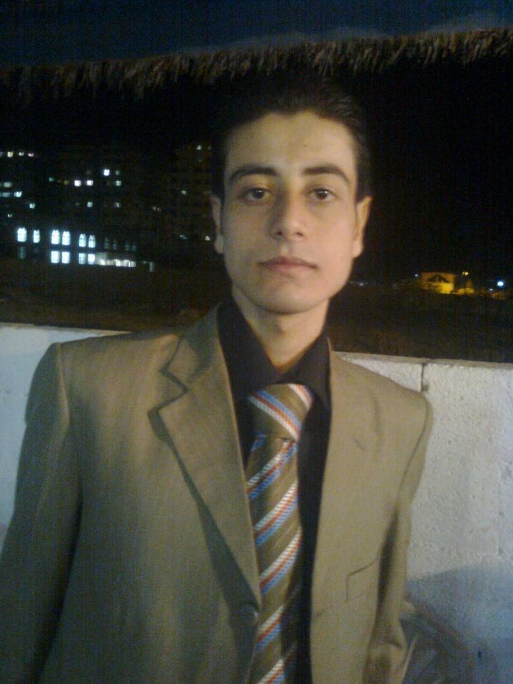 Anas Salih