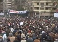 Top Ten Accomplishments of Egypt Demonstrators