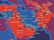 Iran has US Surrounded, All Right
