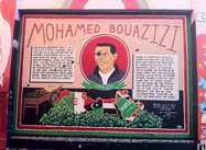 Mohamed Bouazizi (d. 2011) from Tunisia to San Francisco to SOTU