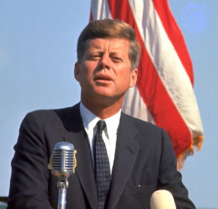 Top Ten Differences Between Rick Santorum and JFK | Informed Comment