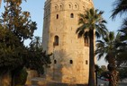 Almohad Tower of Gold, Seville (Photo)