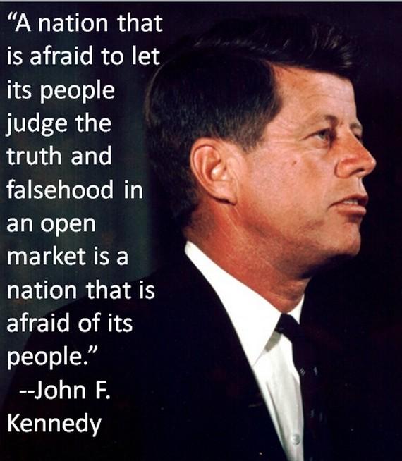 JFK... - Democratic Underground