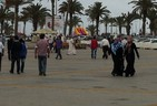 Tripoli, Libya: Martyr's Square (Photo)
