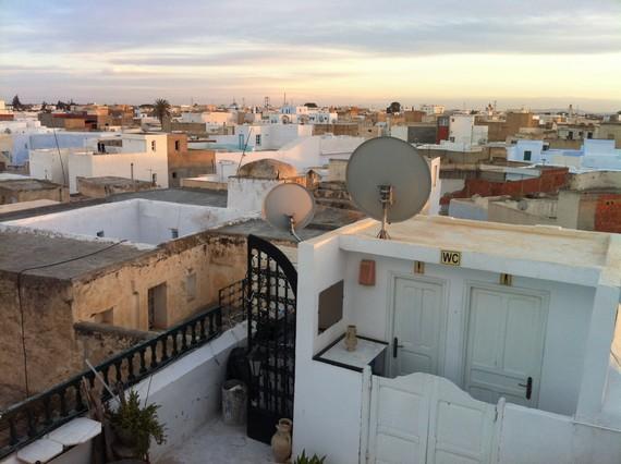 Kairawan, Tunisia