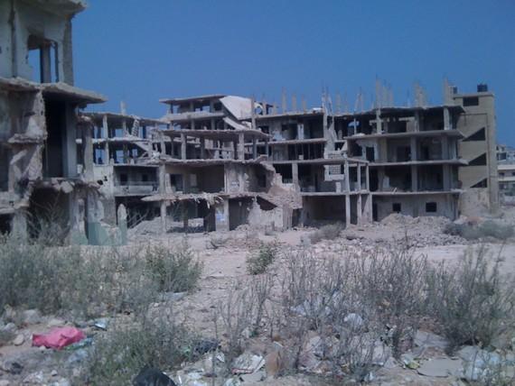 Nahr al-Bared
