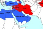 Syria and the New Great Divide in the Greater Middle East