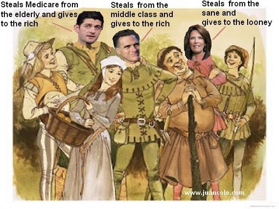 Romney Hood