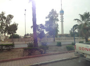 My Trip to Baghdad Last Week (Photo Gallery)