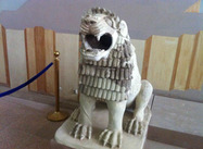 My Visit to the Iraqi National Museum (Photo Gallery)