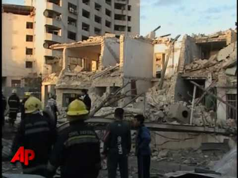 37 Killed, over 100 wounded in Hotel Bombings in Baghdad; Guerrillas Seek to Isolate, Destabilize Maliki Gov't; Chemical Ali Executed