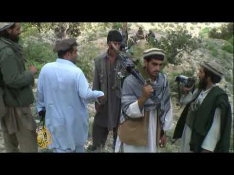 Taliban Attack Qandahar Airfield; Parliament goes on Strike