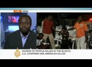 Al-Shabab behind Kampala Bombing