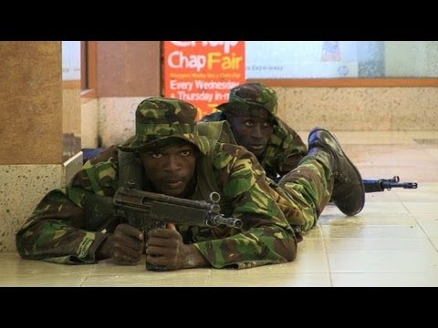Alshabab attack on Nairobi a Sign of Political Defeat