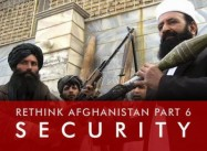 Wikileaks on Hiding the War; and, American Security?  Rethinking Afghanistan Pt. 6