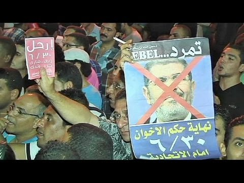 Egypt: Morsi Fails to Appease Critics as Violence breaks out in Provinces