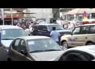 Arab Spring Roundup