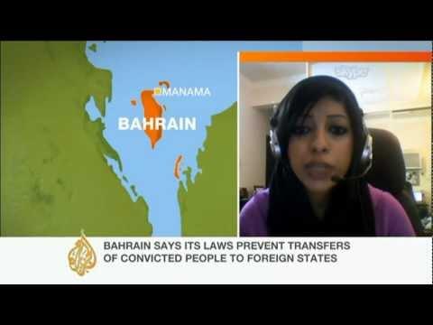 Bahrain Crisis between Hunger Strike and Grand Prix Boycott