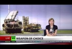 Syria needs a dozen S-300 batteries to protect itself – Russian general; Kerry Denounces Plan