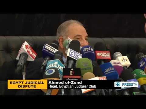"Egypt: "" Muslim Brotherhood Seeking Revenge on the Judges"" – Moussa"