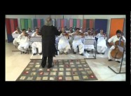 "Brubeck Jazz Classic ""Take Five"" in Pakistan Style (Video)"