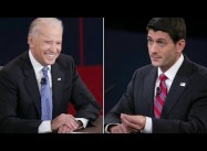 Conservative Media Spin Biden-Ryan Debate (Young Turks)