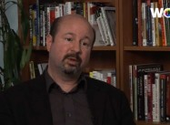 How Climate Change Disrupts Industry:  Michael E. Mann Video Interview