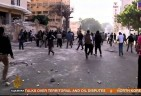 Egypt: The People Still want the Fall of the Regime