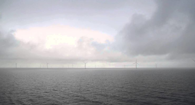 Top Five Wind Energy Successes Today