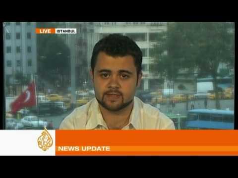 Eyewitnesses Say Israelis came in with Guns Blazing