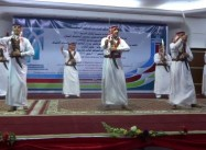 Iraqi Folklore Performances  (Cole Videos)