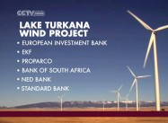 Kenya gets Funding for Africa's Largest Wind Farm