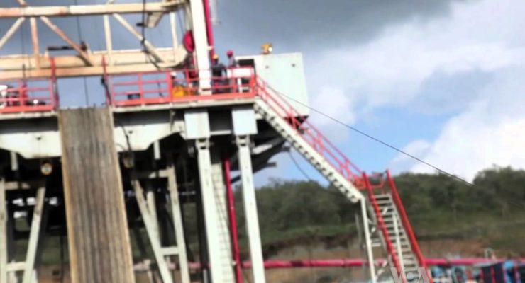 Kenya turns to Geothermal Green Energy (Video)