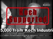 Greenwald:  Koch Brothers Should Testify before Congress