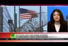 "Guantanamo Hunger Strike: Attorney: ""Shocked at Conditions,"" ""Animal Cages"""