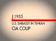 History Lesson on US-Iran Relations