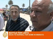 House Libya Vote: Anti-War or Just Anti-Obama?