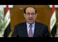 60 Dead in Baghdad Bombings; Iran and Al-Maliki
