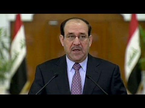 60 Dead in Baghdad Bombings; Iran and Al-Maliki
