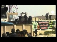 Iraq Roiled by Protests, 2 Killed in Sulaimaniya